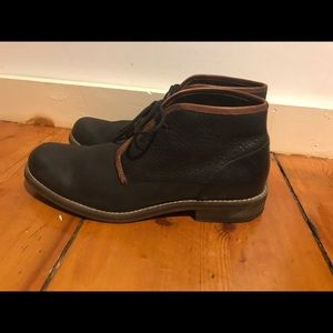 1883 by Wolverine Mens Orville Boot